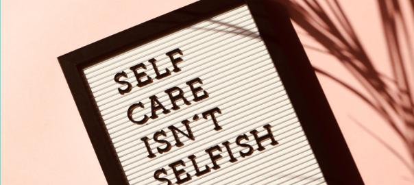 durf jezelf te zijn